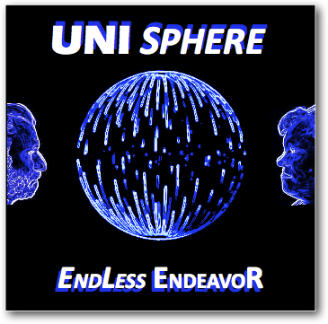 UNI Sphere - EndLess EndeavoR
