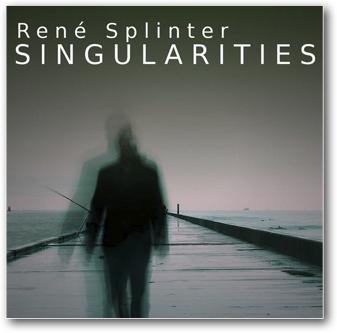 Rene Splinter - Singularities